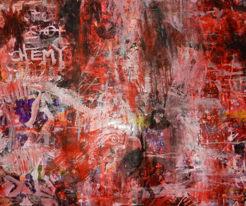 abstract dieren